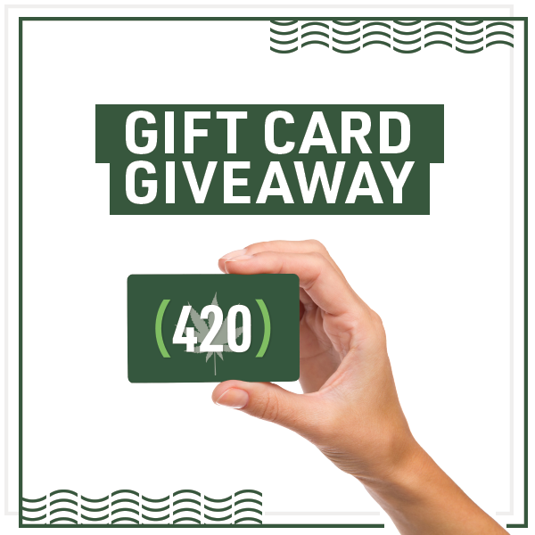 Enter for a chance to win huge gift cards. Terms and Conditions apply. See below for more details.